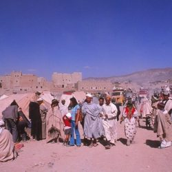 Morocco-Imichlil