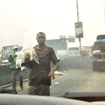 Nigeria-Lagos