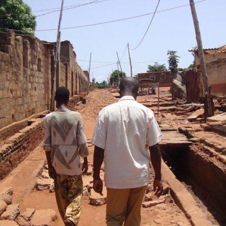 Togo-Togoville